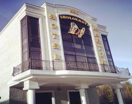 Мартон Шолохова | Ростов-на-Дону | парк Авиаторов