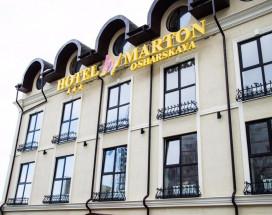 Мартон Ошарская | Нижний Новгород |