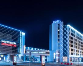 Скайэкспо - Skyexpo | Новосибирск | С завтраком | Парковка