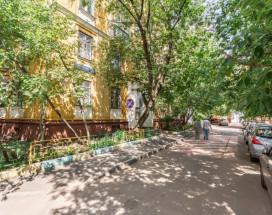 Беговая Сталинка | Москва | м. Беговая
