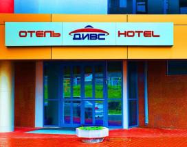 ДИВС | Екатеринбург | Парковка | Разрешено с животными