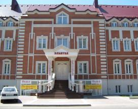 Эльбузд | Ростов-на-Дону | Пионерский парк