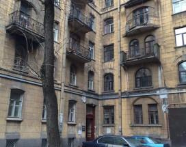 Автограф | Санкт-Петербург | м. Площадь восстания | WI-FI