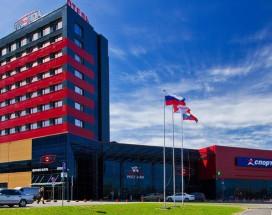 ВИКОНДА | Рыбинск | Парковка | С завтраком