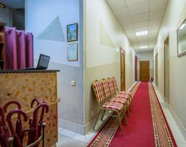 Искра | Санкт-Петербург | м. Горьковская | Санкт-Петербургская соборная мечеть |