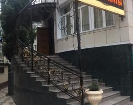 Тархо | Махачкала | Парковка |