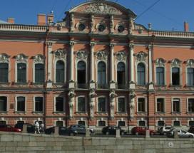 Место | Санкт-Петербург | м. Гостиный Двор | Музей Анны Ахматовой | Набережная р. Фонтанки