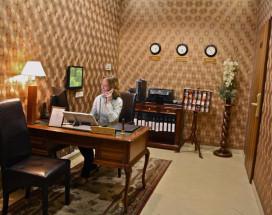 Бельведер Невский Бизнес Отель | г. Санкт-Петербург | м. Гостиный двор | Wi-Fi |