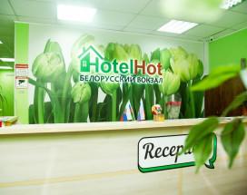 HotelHot ХотелХот Белорусский вокзал
