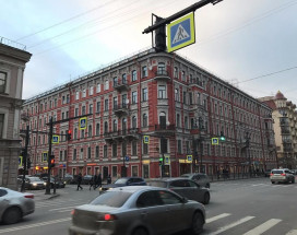 All Dreams | Санкт-Петербург | м. Чернышевского | WI-FI