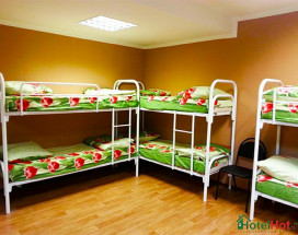 HotelHot - ХотелХот Авиамоторная