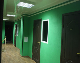 Хостел на Фирсановке Хотел Хот | ж/д станция Фирсановская
