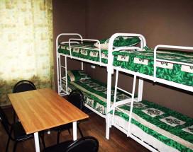 HotelHot Фирсановcкая