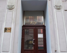 Хостел на Невском | Санкт-Петербург | Хотел Хот сеть | С завтраком