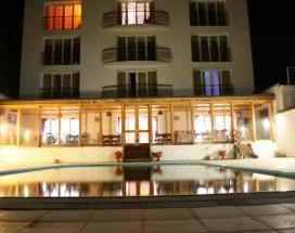 Парк Отель Симеиз | Симеиз | 90 метров от галечного пляжа | Wi-Fi |