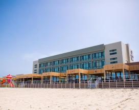 Regnum Baku | Сумгайыт | Частный пляж | Парковка