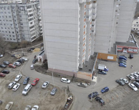 НА ДМИТРОВА | Воронеж | 16 км от аэропорта