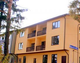 Мини-отель на Центральной 72 | Видное | Парковка