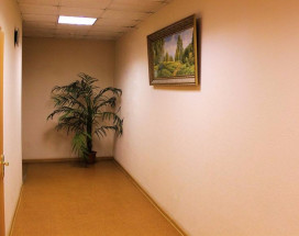 Царицынский комплекс | м. Царицыно | Парковка