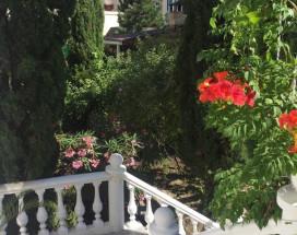 Гостевой Дом на Рахманинова | Сочи | Парковка