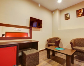 ОТДЫХ-3 мини-отель