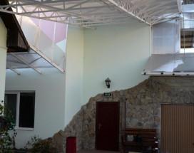 Гостевой дом Березка | Развилка | Парковка