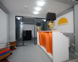 Апельсин на Юго-Западной
