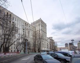 Apart Lux Дорогомиловская  | м. Киевская | Wi-Fi
