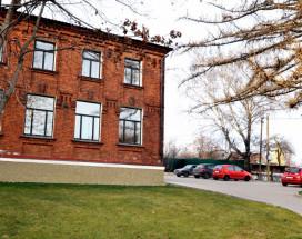 Винтаж Отель | Москва| Парковка |