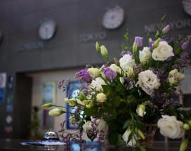 Топос Конгресс-отель | Ростов-на-Дону | С завтраком
