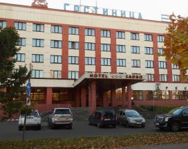 Садко | Великий Новгород | Парковка |