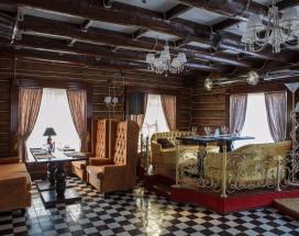 Отель Панорама | Владимир | музейный комплекс Палата | Парковка
