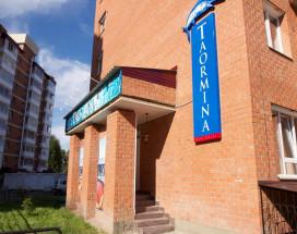 Таормина | Иркутск | Парковка