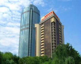 Антей | Екатеринбург | С завтраком | Парковка