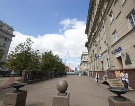 VIP Апартаменты | Минск | м. Купаловская | Парковка