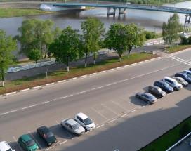 Юбилейная | Ярославль | пляж | парковка