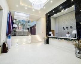 Absolute Hotel | Астана | Парковка