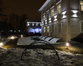 Светлица | Вологда | Парковка