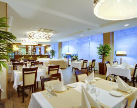Репино Cronwell Park Отель и СПА