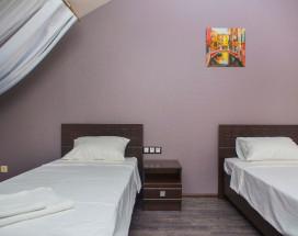Boutique Hotel Loft | Бутик-отель Лофт | Самара | р. Волга | Парковка
