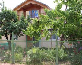 Гостевой дом Ольга | Guest House Olga |  Каджи-Сай | о. Иссык-Куль | Wi-Fi