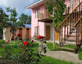 Окуневка Инн - Okunevka Inn