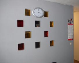 Studio Flat 3 | Обь | Новосибирский выставочный центр | Парковка