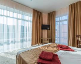 Отель 557 - Hotel 557