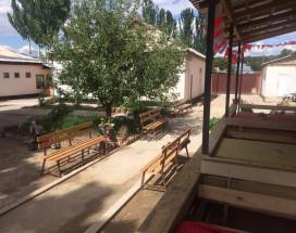 Mira | Мира | Кочкор | центр города | парковка