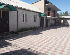 Shyrdak Trevel | Шырдак Тревэл | Кочкор | центр города | турецкая баня