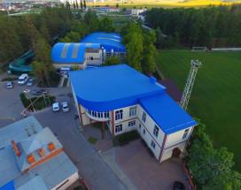 Гигант | Крымск | парк Тельмана | парковка