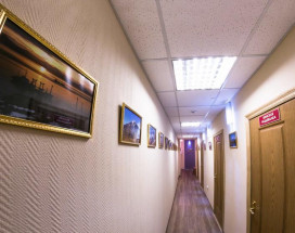 Хостел Авача | г. Петропавловск-Камчатский | Парковка |