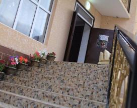 Hotel Brand House | Бостери | о. Иссык-Куль | парковка