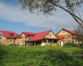 Таежная заимка | Новососедово | р. Ик | сауна